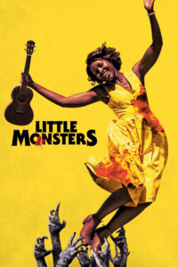 Little Monsters ซอมบี้มาแล้วงับ (2019)