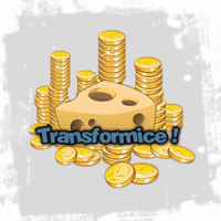 Transformice Account with cheese