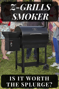 Z-Grills Wood Pellet BBQ Grill: A comprehensive review on the popular Z-Grill (ZPG-7002) Wood Pellet BBQ Grill and Smoker. #zgrill #pelletgrill #pelletsmoker #bbq #FireplaceLab