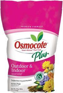 Osmocote Smart Release Plant Food