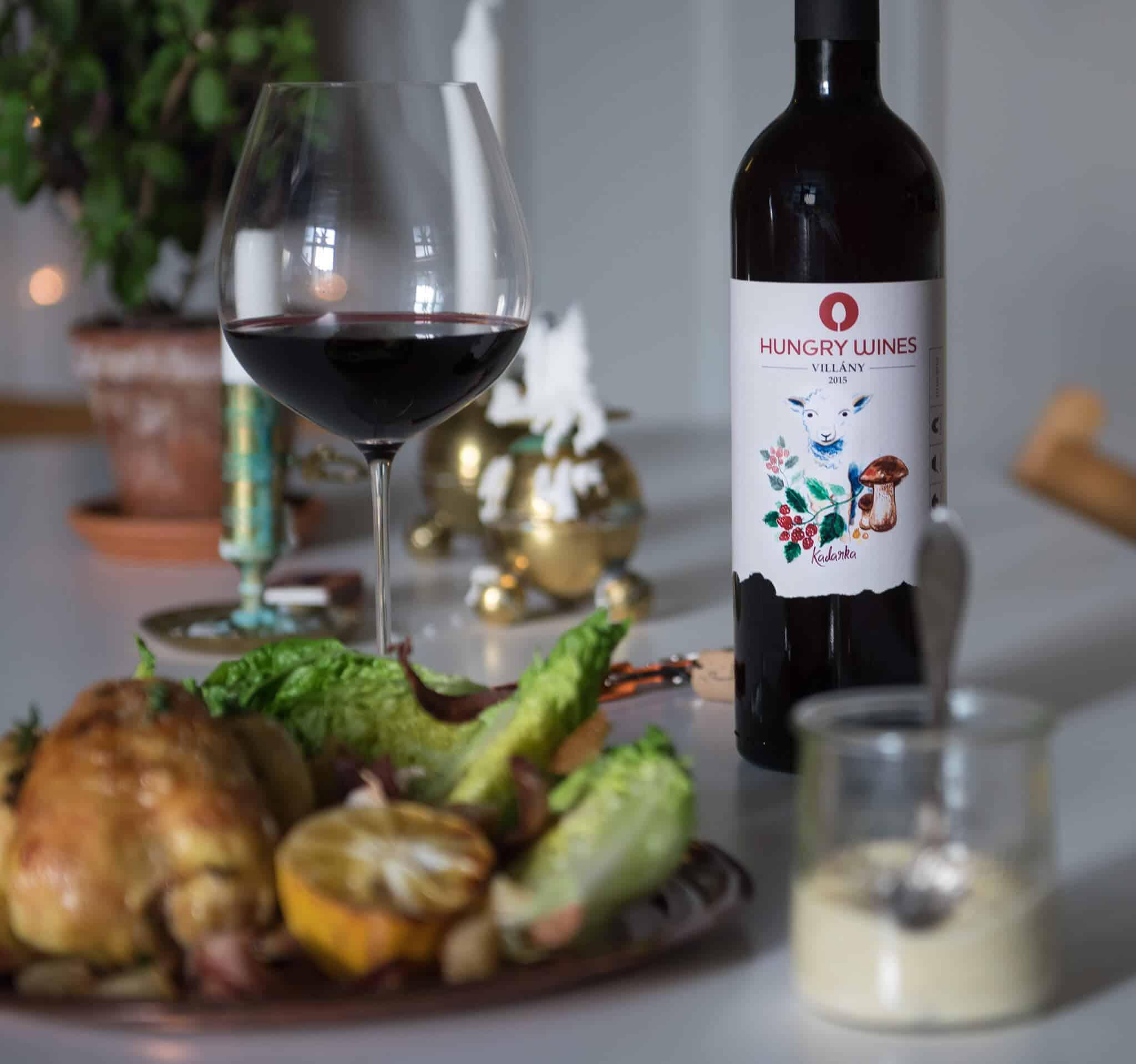 Kadarka – ett karaktärsfullt rödvin du inte får missa!