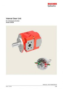 thumbnail of ingranaggi interni serie QXEM pompamotore