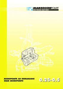 thumbnail of SERIE-0.25-0.5-MARZOCCHI-POMPE