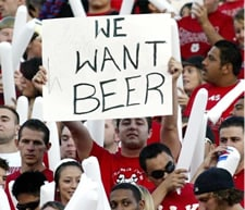 Want Beer