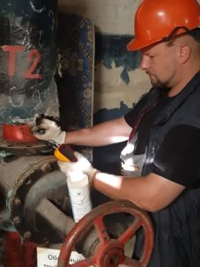 Нефтегаздиагностика — неразрушающий контроль в Екатеринбурге