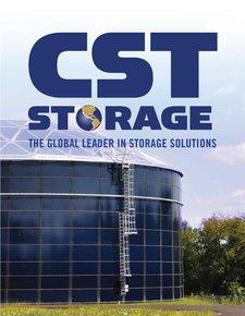 CST Storage Brochure