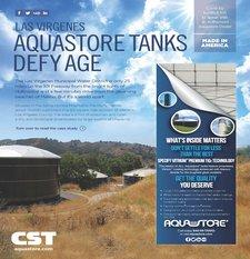 Aquastsore Tanks Defy Age