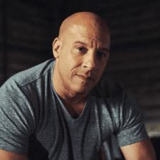 Vin Diesel (วิน ดีเซล)
