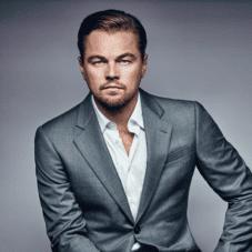 Leonardo DiCaprio (ลีโอนาร์โด ดิคาปริโอ)