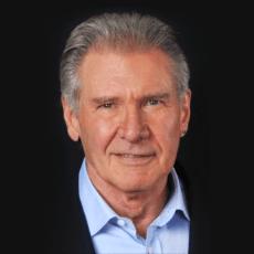 Harrison Ford (แฮร์ริสัน ฟอร์ด)