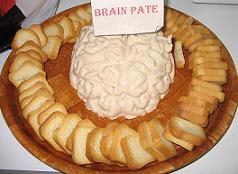 Brain Pate