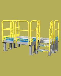 Low Access platform