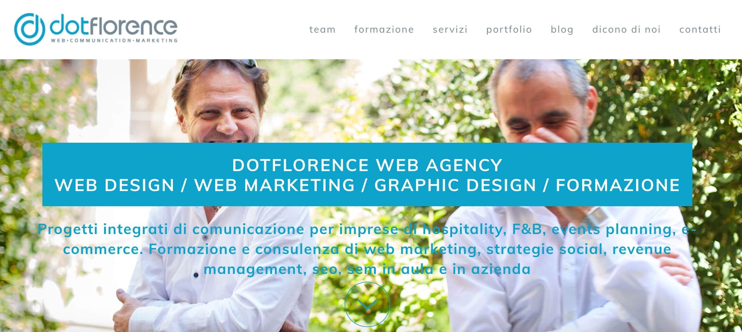 home-page-dotflorence