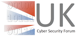 UK Cyber Security Forum logo