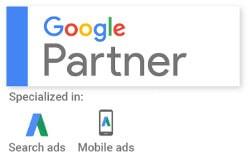 webski solutions google partner