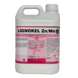 Micronutrientes lignokel zn/mn