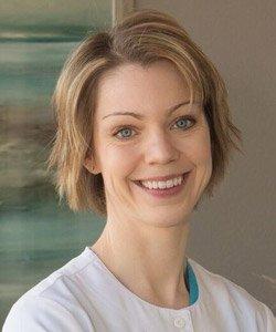 Dr. Ashley Coerver of Crosspointe Dental & Sleep Solutions in Dallas Fort Worth