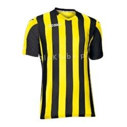 Koszulka piłkarska JOMA Copa żółto-czarna