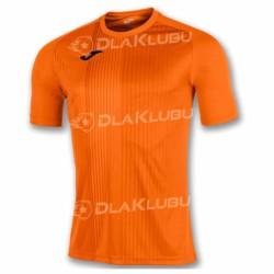 Koszulka piłkarska JOMA Tiger pomarańczowa