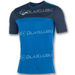 Koszulka piłkarska JOMA Winner niebiesko-granatowa