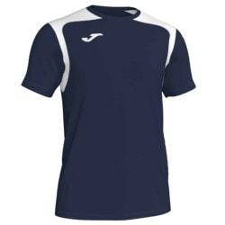 Koszulka piłkarska Champion V granatowo biała