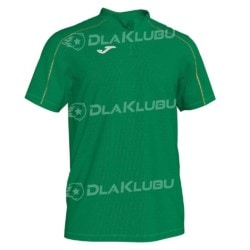 Koszulka piłkarska JOMA Gold zielono złota