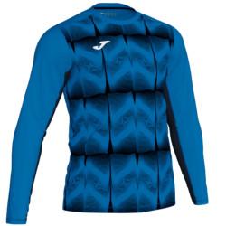 Bluza bramkarska Joma Derby IV niebieska 101301.721