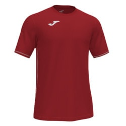 Koszulka piłkarska Joma Campus II czerwona 101587.600
