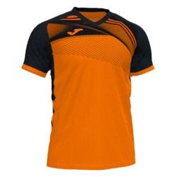 Koszulka-piłkarska-Joma-Supernova II-pomarańczowo-czarna-101604.881