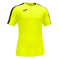 Koszulka-piłkarska-Joma-Academy III-fluo-żółto-czarna-101656.061