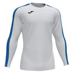 Koszulka-piłkarska-Joma-Academy III-biało-niebieska-długi-rękaw-101658.207