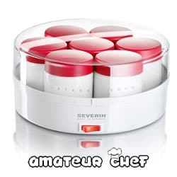 Severin JG 3517 Yoghurt Maker