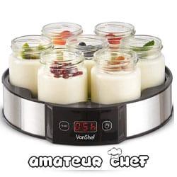 Vonshef Digital Yogurt Maker