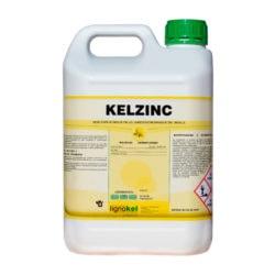 abono para plantas kelzinc