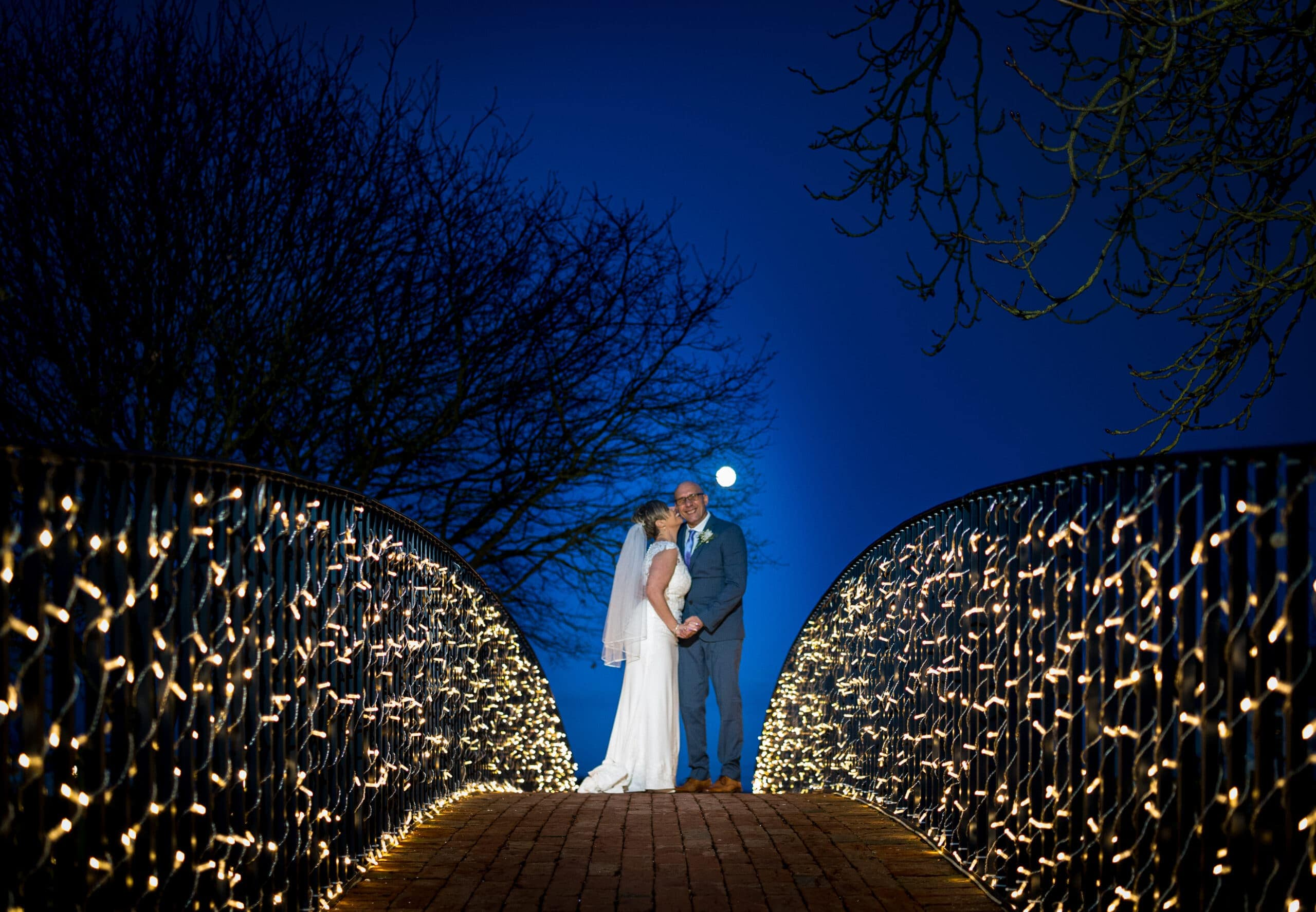 Wedding at Bassmead Manor Barns