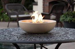 Fire Bowl: Reviews of the top 10 fire pit bowls #FireBowl #FirePit #FirePitBowl #FireplaceLab