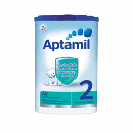 Aptamil AR 2 Leite 800g