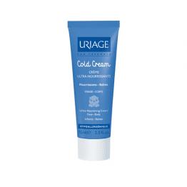 Uriage Bebe Cold Cream