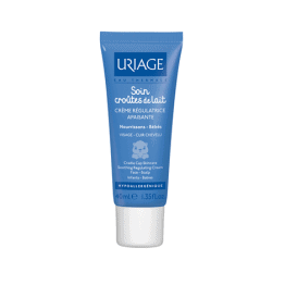 Uriage Bebe Creme Crosta Lactea 40ML