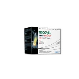 Tricovel Energy Ampolas Anti-Queda
