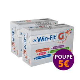 win fit glucosamina preço
