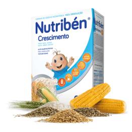 NUTRIBEN CRESCIMENTO