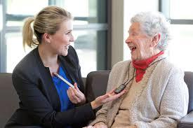 Australian Hearing Services For The Elderly