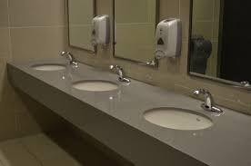 μπάνιο επαγγελματικού χώρου