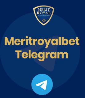 Meritroyalbet Telegram