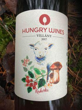 Handen på hjärtat, hur ofta provar du ett rött vin från Ungern?
