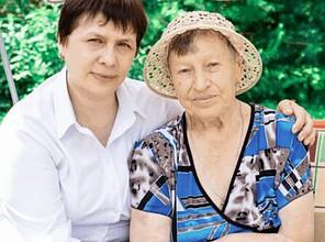 Как продлить активную жизнь пожилому родственнику?