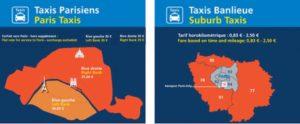 Actualites Taxi Prendre taxi Paris 3