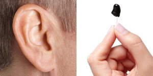hearing aid styles invisible
