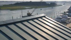 Beane Roofing Coastal NC Metal Roof